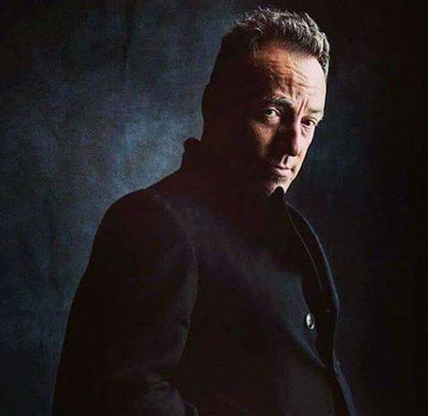 Bruce Springsteen 607 2