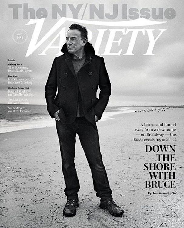 Bruce Springsteen 607 3
