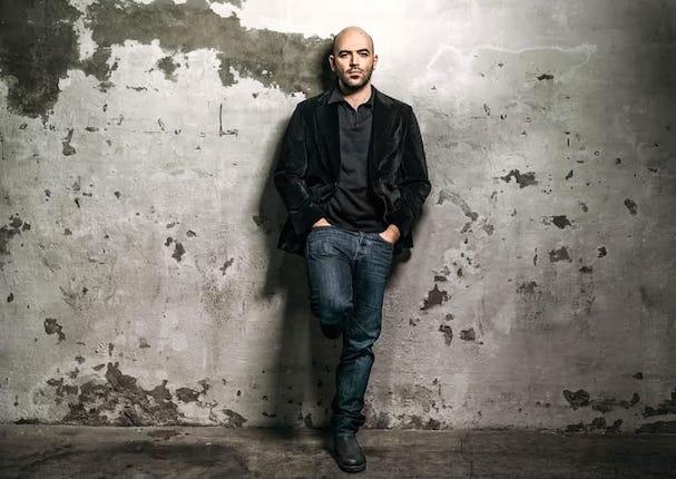 Roberto Saviano interview 607 1