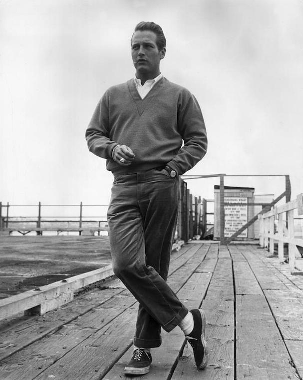 Paul Newman 607 10