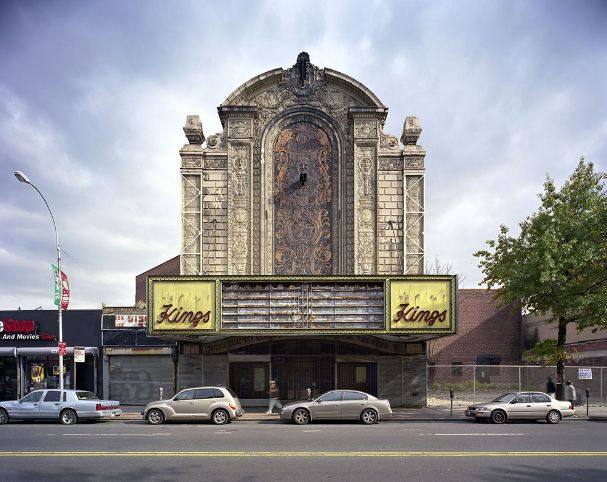 ex cinemas 607