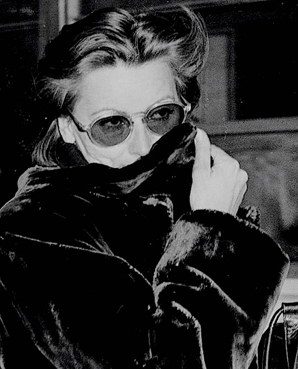 Greta Garbo 607 3