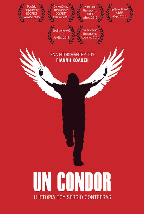 Un Condor Poster