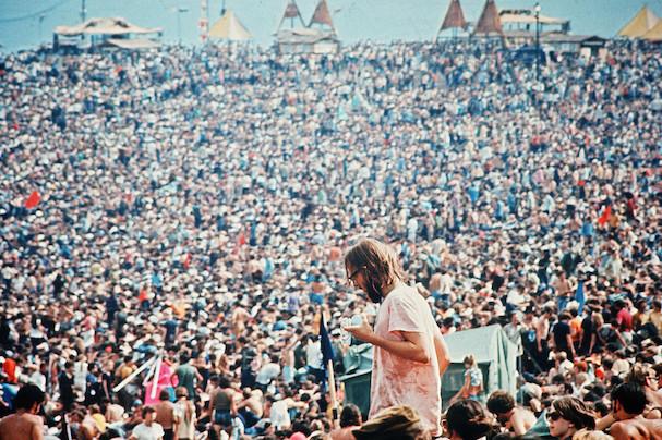 Woodstock 607
