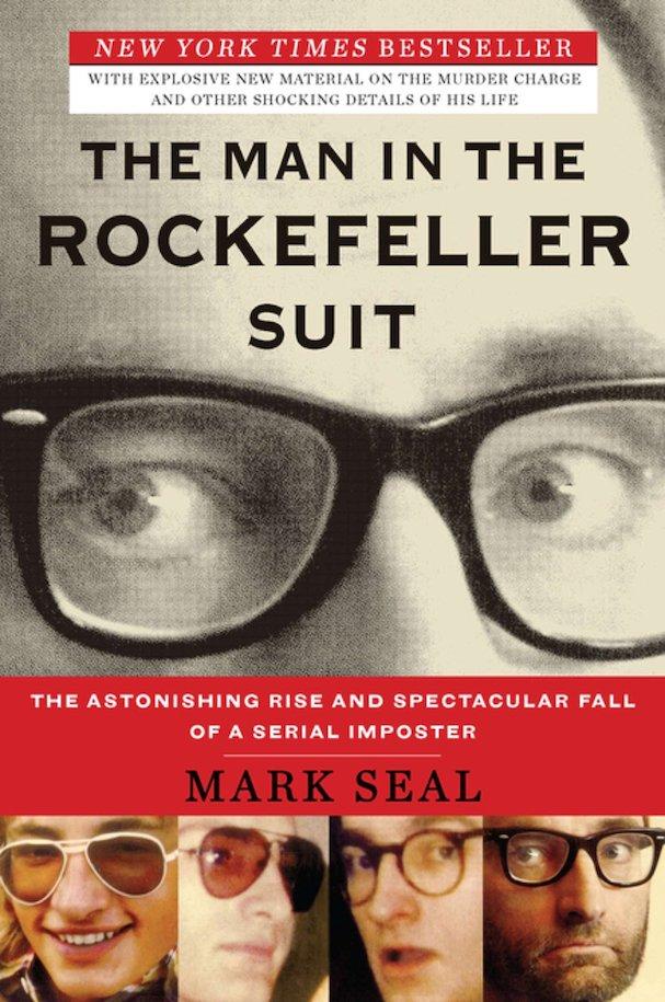 The Man in the Rockfeller Suit