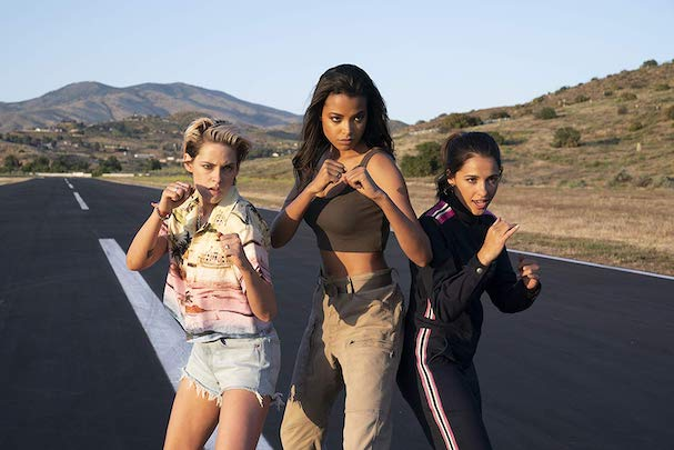 Charlie's Angels 607