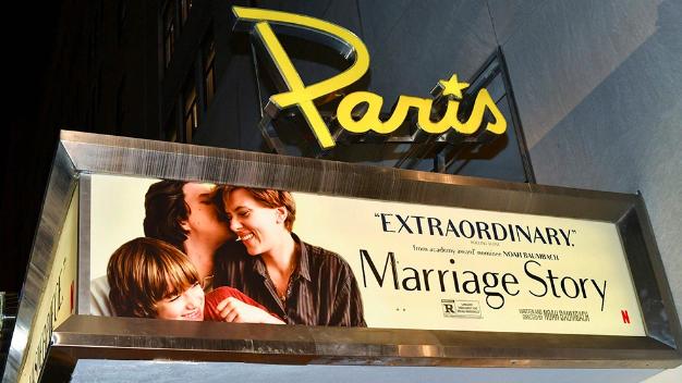 Netflix Paris