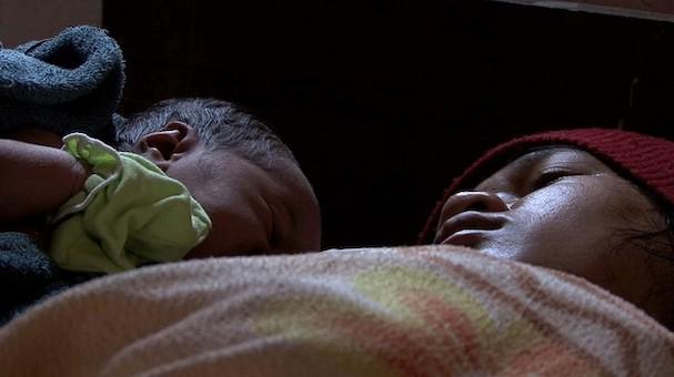 Bunong Birth Practices 607