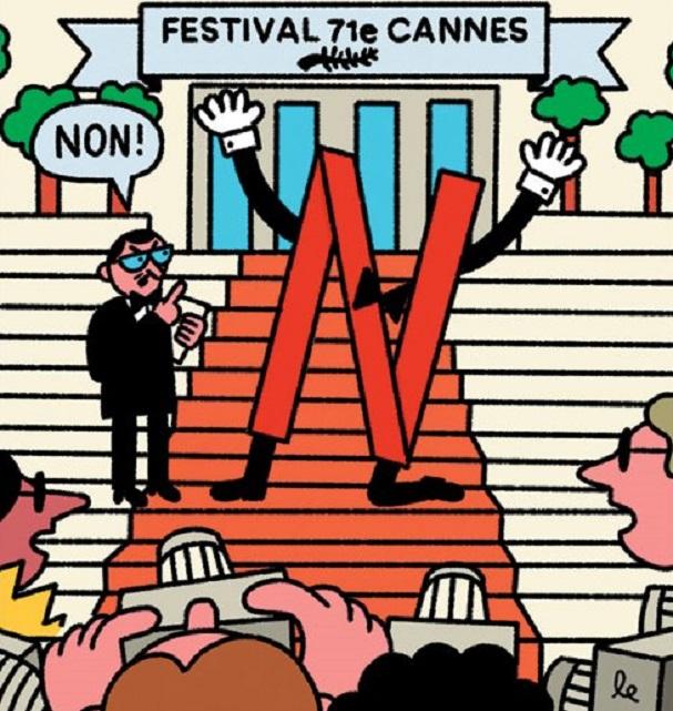 Netflix Cannes 02
