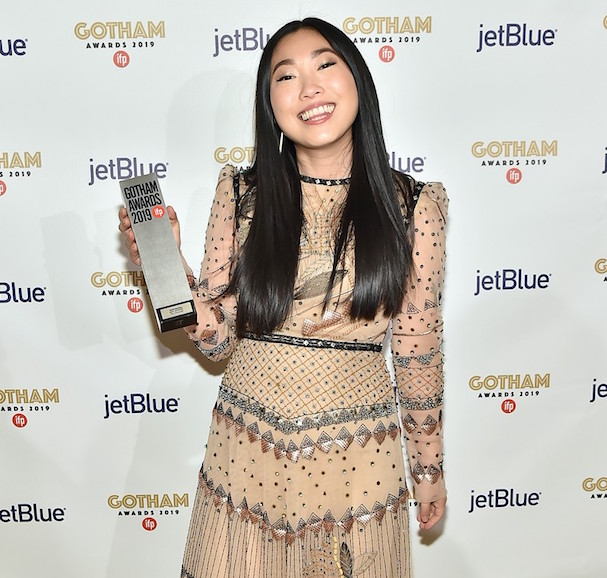 awkafina gotham awards 2019 607