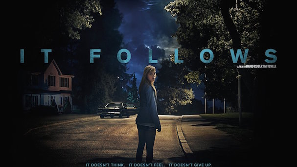 It follows 607