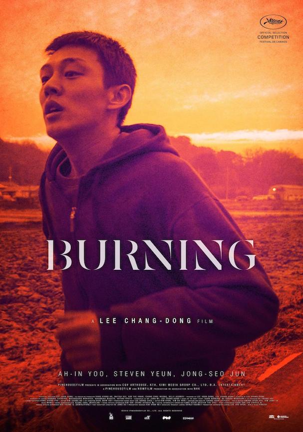 Burning 607 6