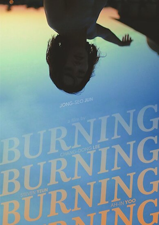 Burning 607 5