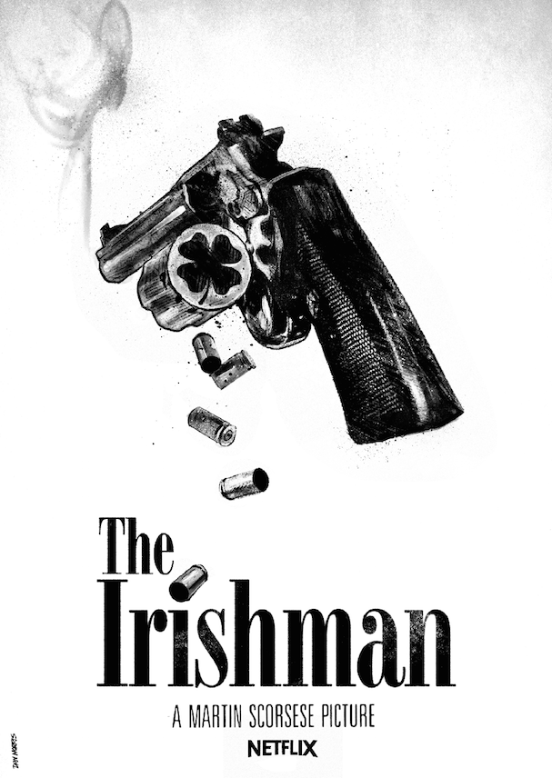 The Irishman No1  607 1