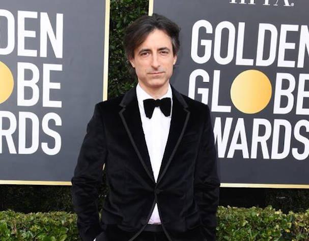 Golden Globes Noah 607