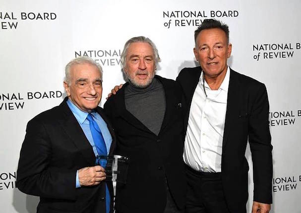 National Board of Reviews Bruce and Scorsese 607 1