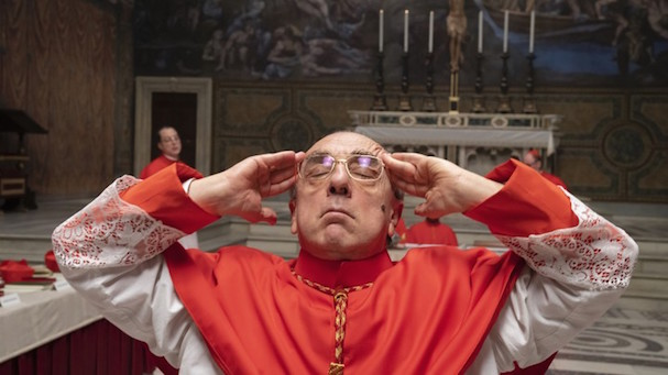 The New Pope 607 2