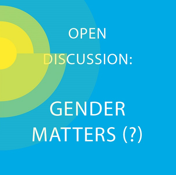 gender matters 607