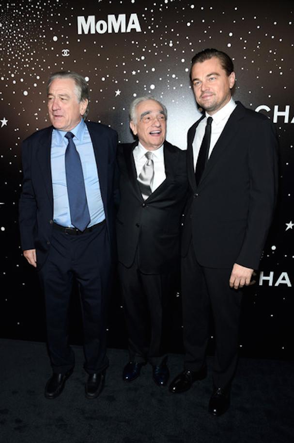 Killers of the Flower Moon De Niro DiCaprio 607