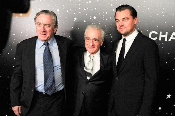 Killers of the Flower Moon De Niro DiCaprio 607 3