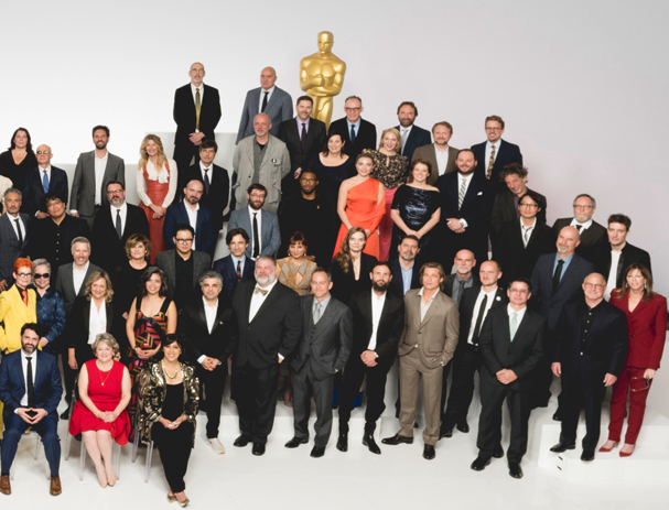 oscars 2020 nominee luncheon 607