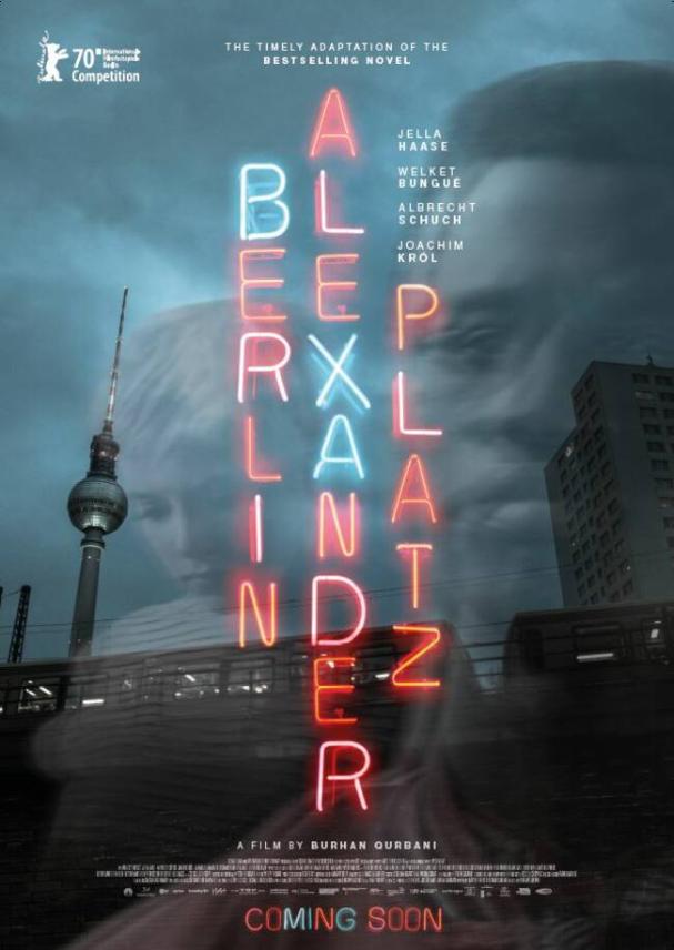 berlin alexanderplatz poster 607