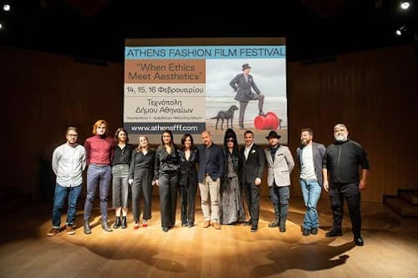 fashion film 1