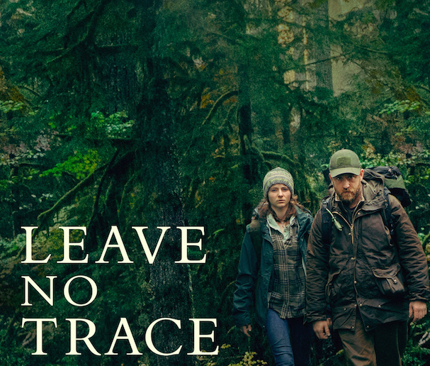 leave no trace 607