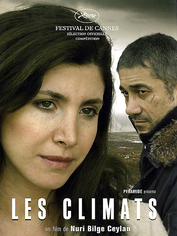 climates poster 607