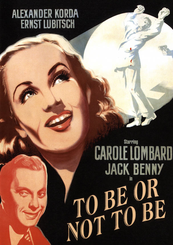 to be or not to be poster 607 1