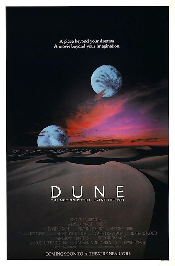 Dune poster 607 2