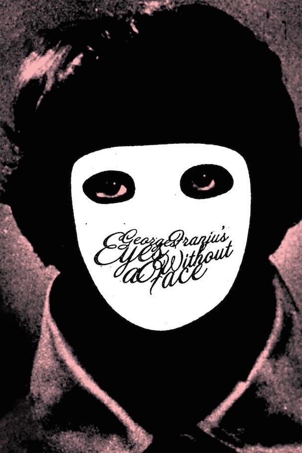 Les yeux sans visage poster 607 3