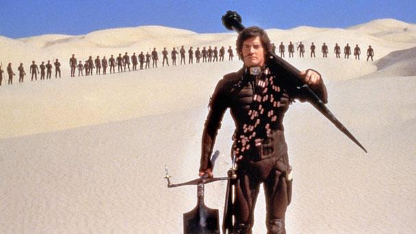 Dune 607 1