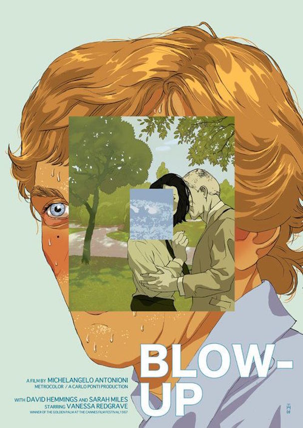 Blow up poster 607 3