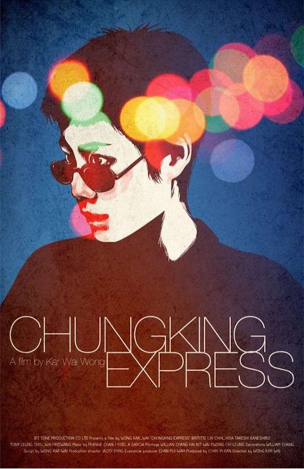 Chunking express 607 5