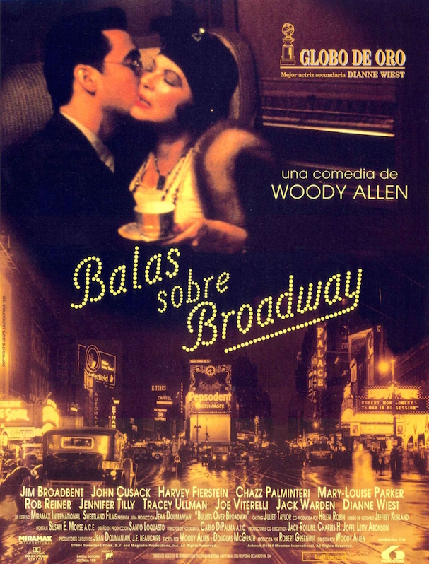 Bullets over broadway 607 4