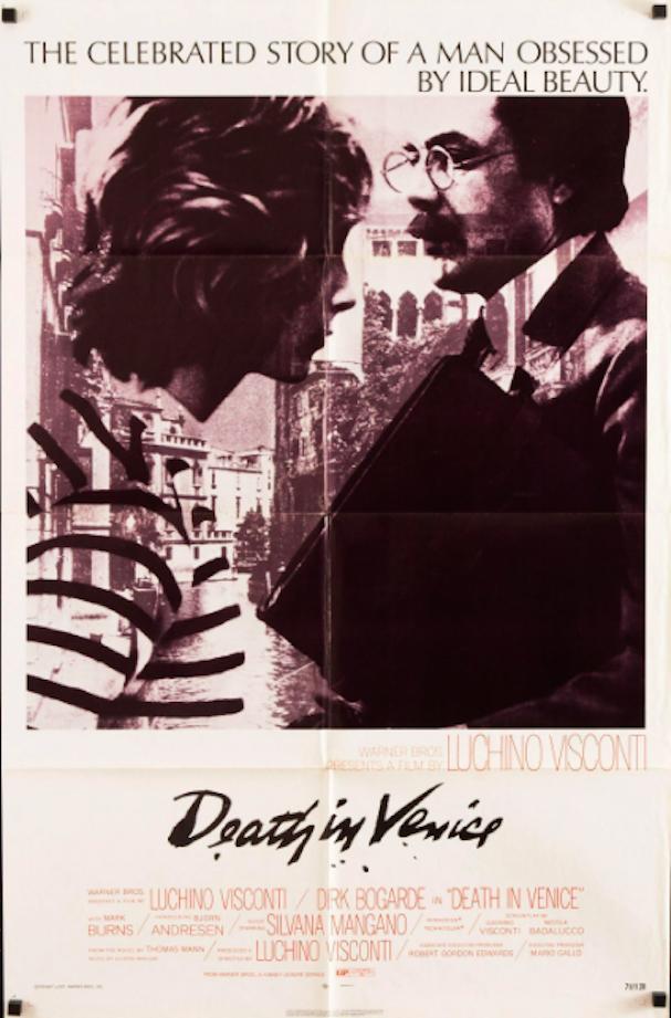 Death in Venice 607 6
