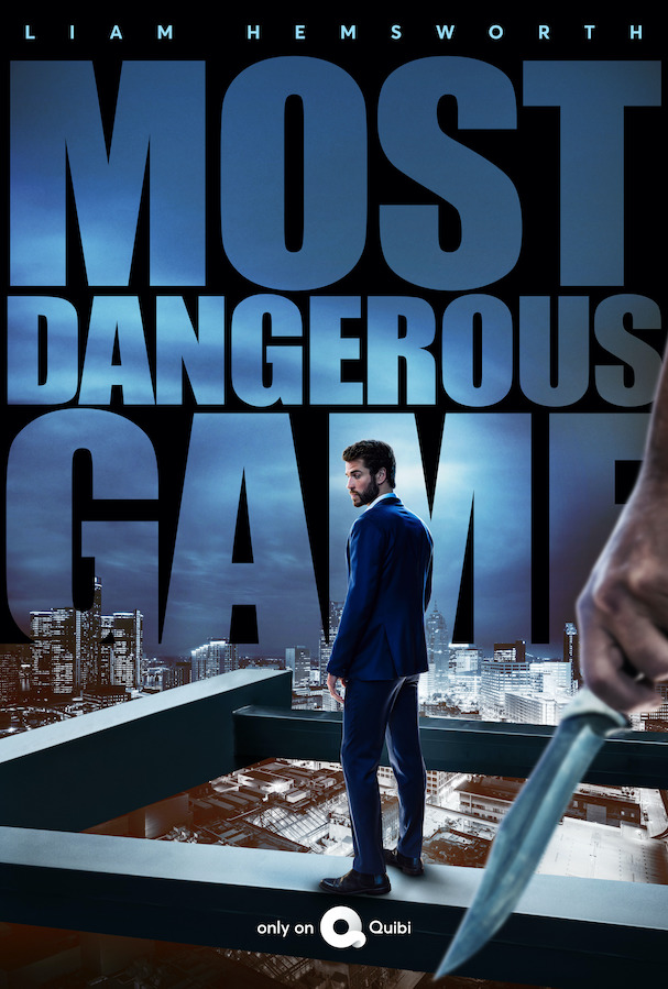 most dangerous game 607