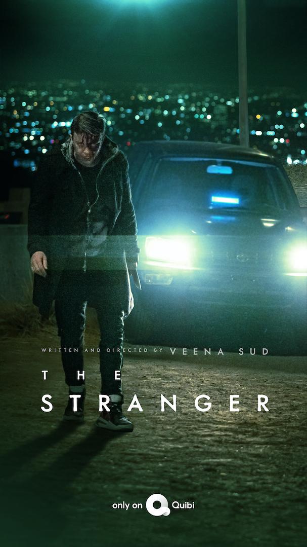the stranger 607