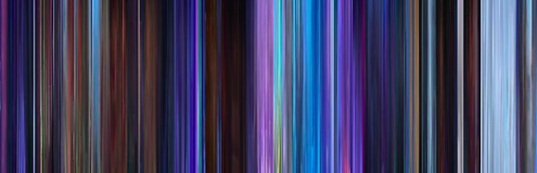 Movie Bar Code 607 8
