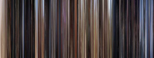 Movie Bar Code 607 3