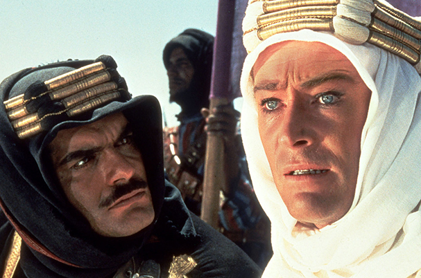 lawrence of arabia 607