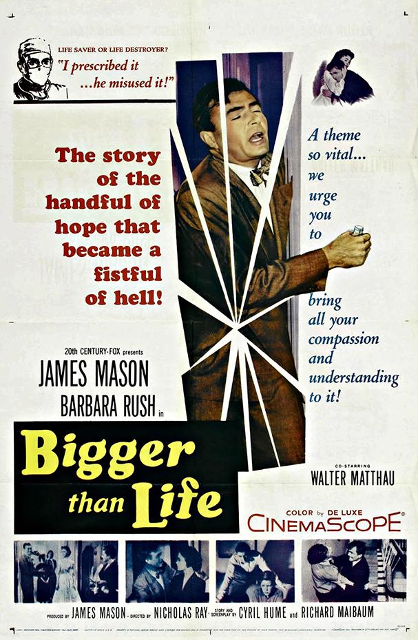 bigger than life 607