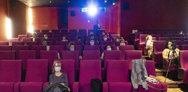 cinemas covid