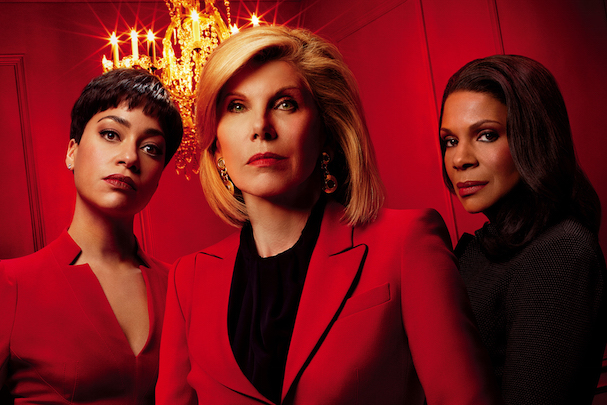 The Good Fight 607