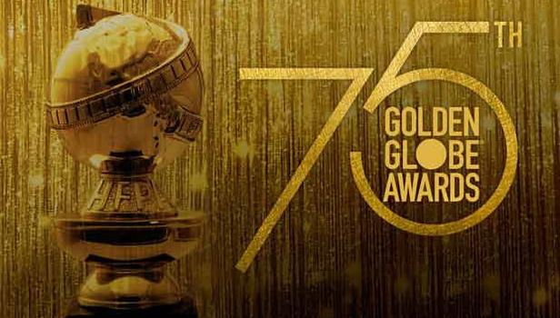 Χρυσές Σφαίρες 2018: Οι υποψηφιότητες